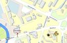 Карты расположения Партнеров Клуба