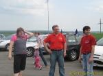 2 этап Клубного чемпионата по маневрированию 2011. 29.05.2011