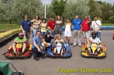 Peugeot-Citroen Club