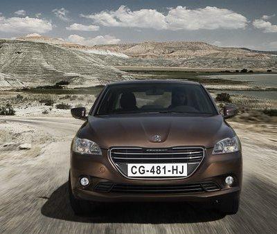 Peugeot 301 - Что же нас ожидает?